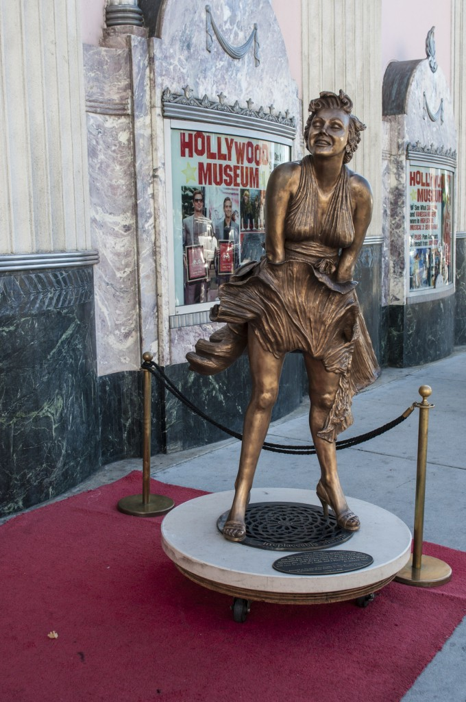 Голливудский бульвар