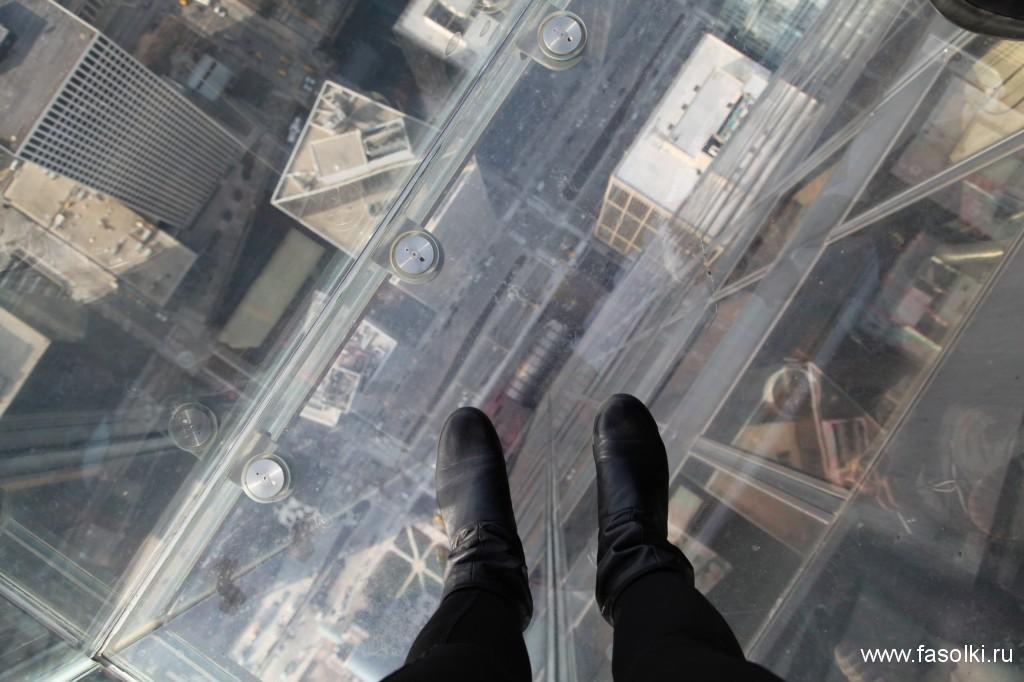 Обувь в путешествиях
