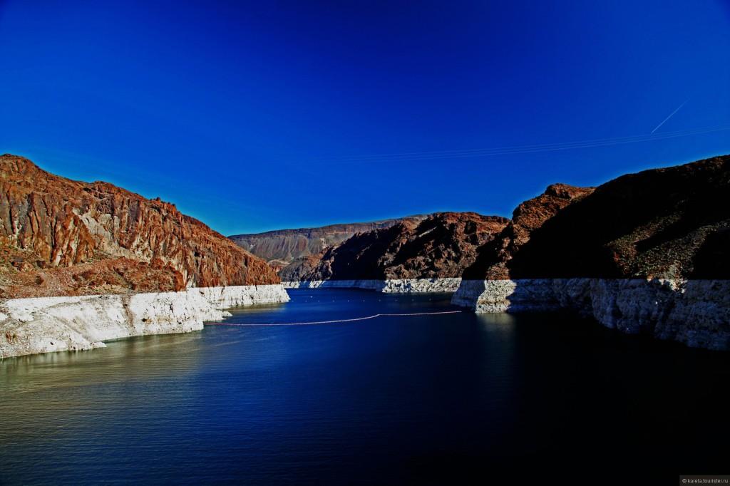 Долина реки Колорадо