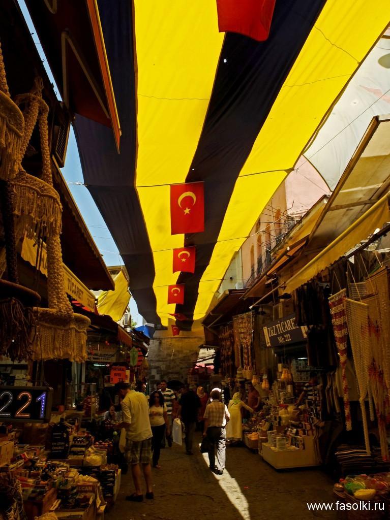 """Улочки Стамбула. Экскурсия """"Великолепный век. Правдивая история султана Сулеймана и Роксоланы"""""""