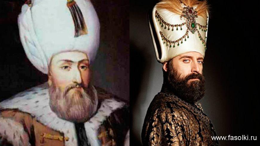 """Фото: описание экскурсии """"Великолепный век. Правдивая история султана Сулеймана и Роксоланы"""""""