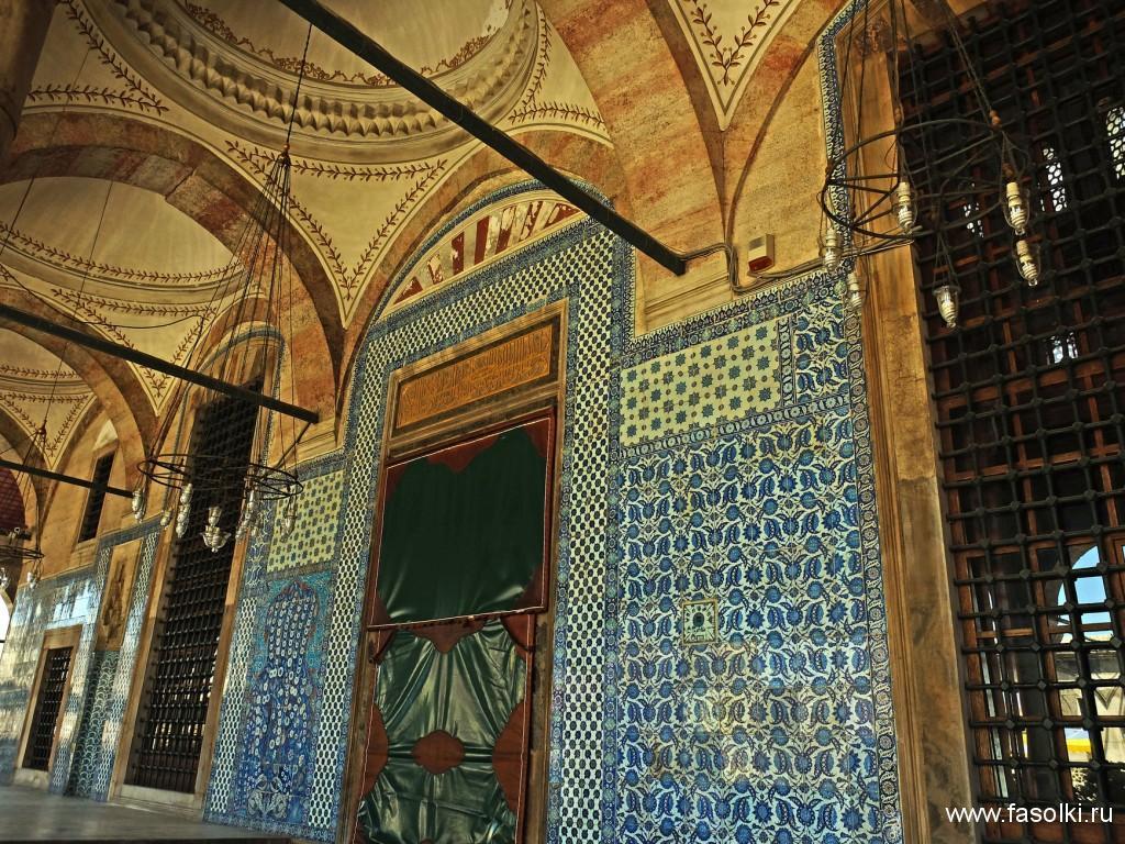 Мечеть Рустема-паши